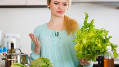 Dieta afeta mau humor ? Aprenda a diblar a situação