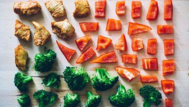Por que se perde peso com a dieta Low Carb